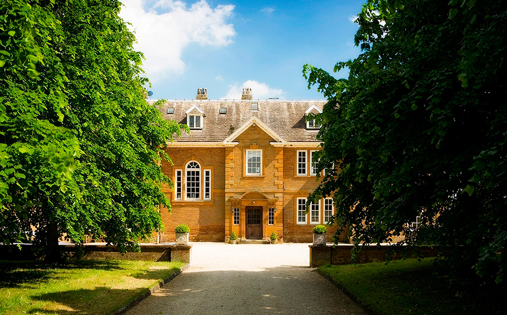 Private party venues in Oxfordshire