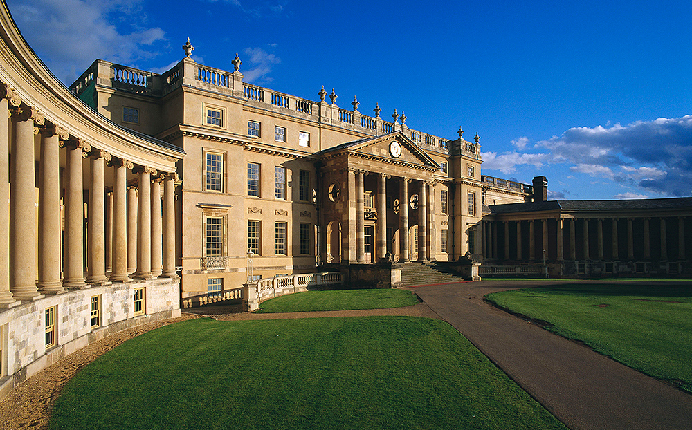 Stowe School, Stowe, Buckingham
